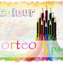 Sorteo Noris Colour de Staedtler