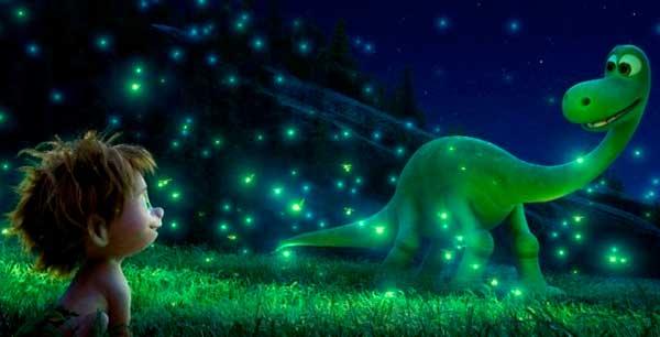 El_Viaje_De_Arlo_Pixar