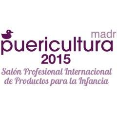Visita a la Feria de Puericultura IFEMA 2015