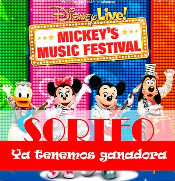 Disney_Live_Music_Festival_sorteo_ganadora
