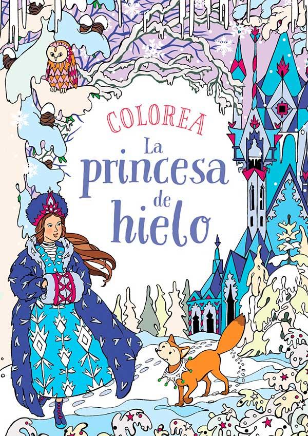 Libros_para_colorear_cuentos_clasicos