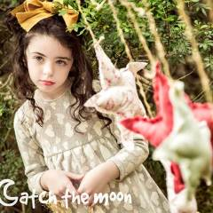 Catch The Moon Kids Moda Infantil que enamora