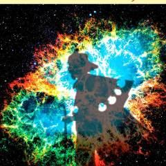 La Nebulosa del Cangrejo de Rafael Potti