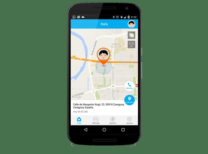 Como localizar mi celular blackberry - Como localizar un celular samsung con el gps