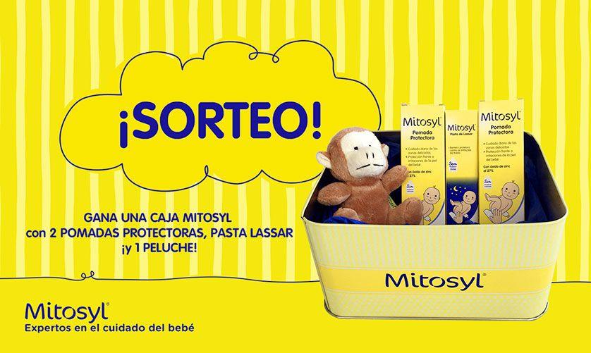 Sorteo-Mitosyl