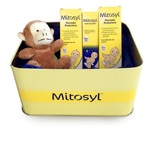 Crema Mitosyl