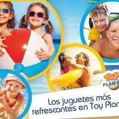 Juguetes y Diversión en Toy Planet