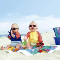 Gafas de Sol para bebés y niños Dooky Baby Banz
