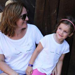 Iguales Madre-Hija de Love Adrienne