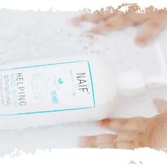 Jabón de Manos Solidario Naïf