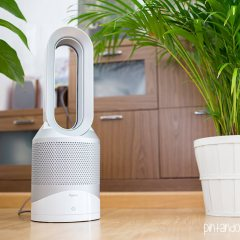 Purificador de Aire Dyson Pure Hot+Cool Link