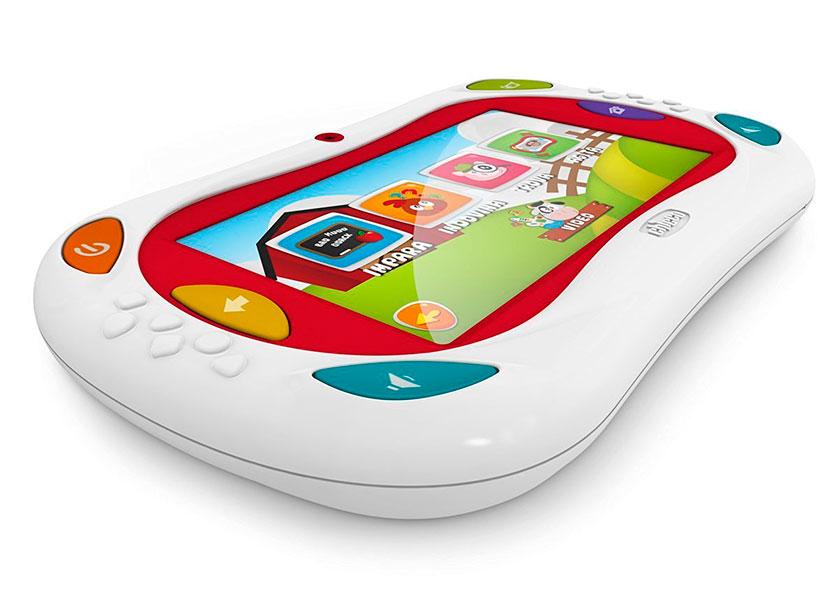 Tablet para bebés