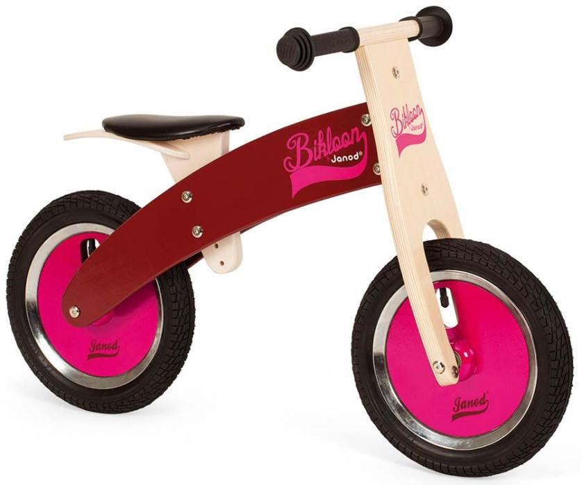 bicicleta_sin_pedales_rosa_la_casa_del_ratoncito_perez