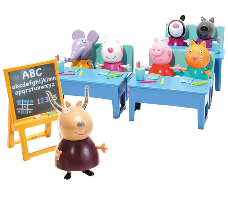 colegio-peppa-pig