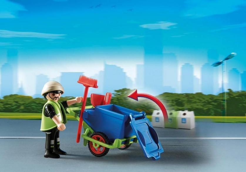 equipo-de-saneamiento-playmobil