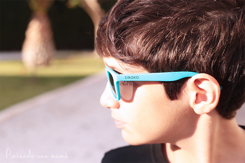 gafas de sol para niños SIROKO