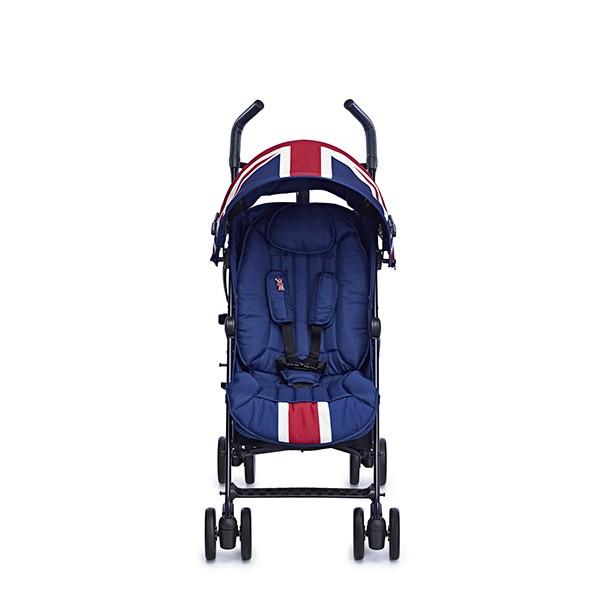Easywalker MINI El Bebé de Pintando Buggy Aventurero XL RL534jA