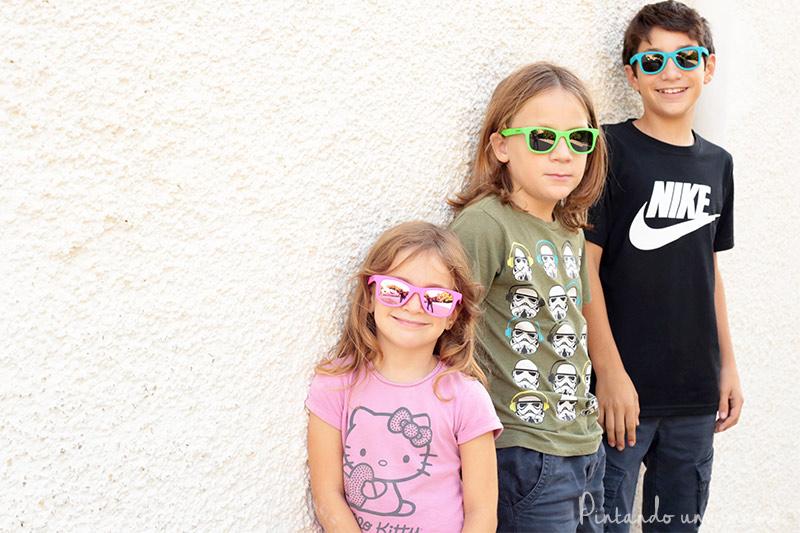 siroko gafas de sol para peques