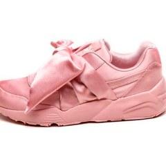 Zapatillas tipo Sneackers de PUMA con Lazada