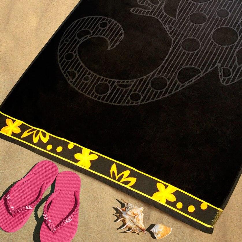 Toallas de Playa y Pareos