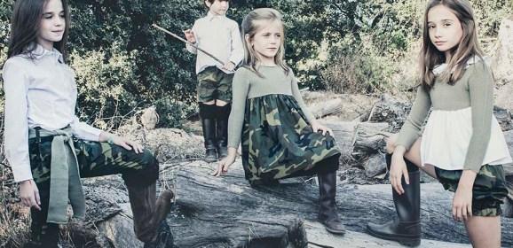 María de Saas Moda Infantil