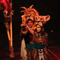 Planes con Niños y Teatro Infantil en Alicante