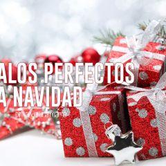 25 Regalos Perfectos para Navidad