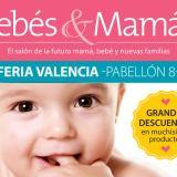 Feria de Bebés y Mamás Valencia 2018 – Ganadoras