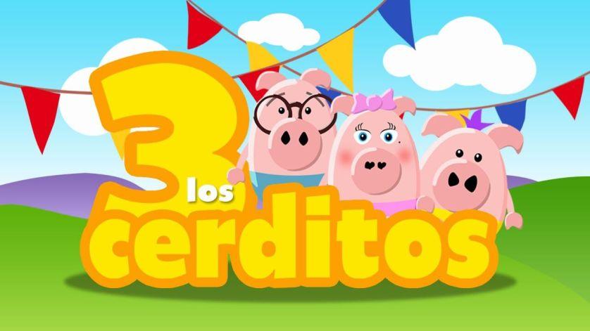 Musical de Los Tres Cerditos