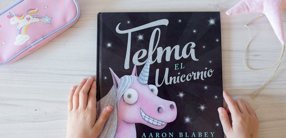 Telma El Unicornio – Libros para Niños