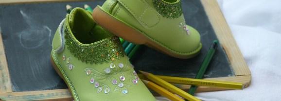 Cómo elegir los zapatos perfectos para el regreso a clases