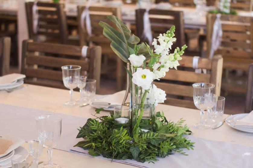 Ideas para decorar con flores