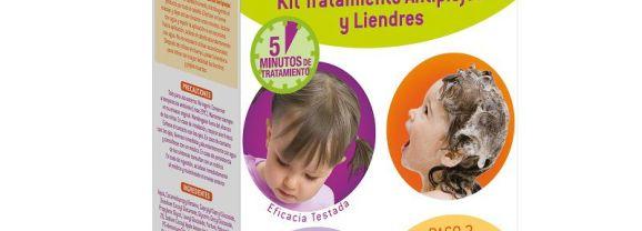 Cómo quitar piojos a los niños