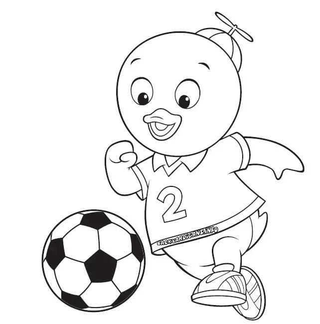 dibujos para colorear de discovery kids dibujos para