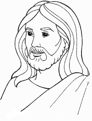 ASSERTUM: Colorea imágenes de Jesús:
