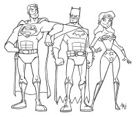 Dibujos Para Colorear Justicia Valor Justicia Para Colorear