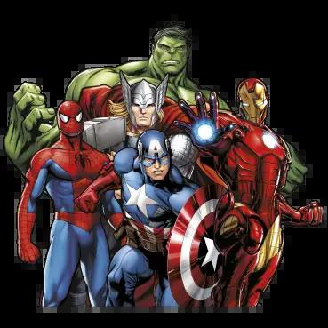 Dibujo de superheroes para colorear con chicos. Dibujos de Disney Channel para colorear e imprimir