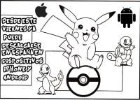 Juegos De Pintar Pokemons. Amazing Juegos Bolas Chinas ...