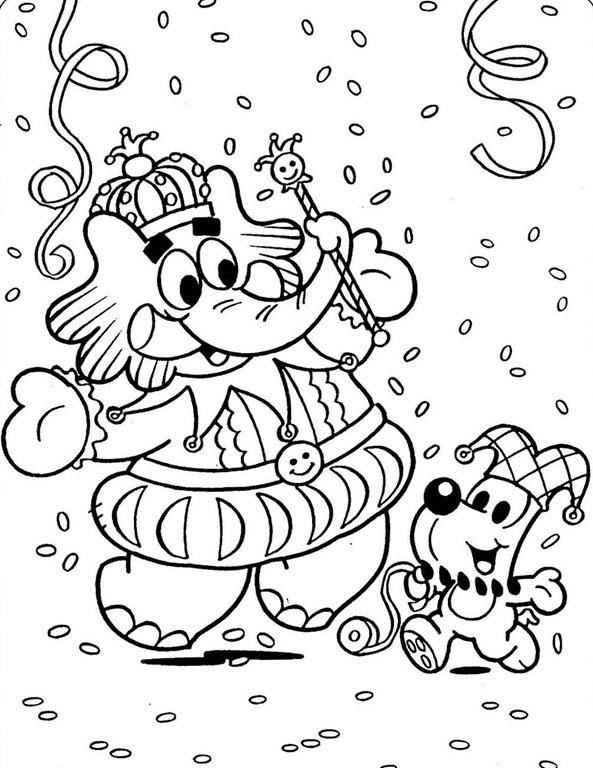 Desenhos Para Imprimir Colorir E Pintar Do Procurando Nemo
