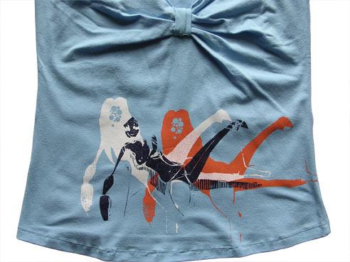 camiseta!