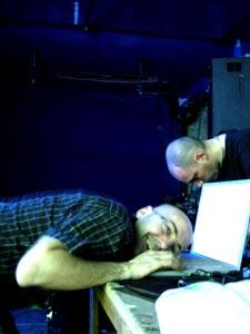 video drome 2007