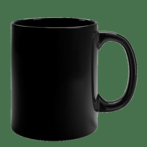 Black-Mug