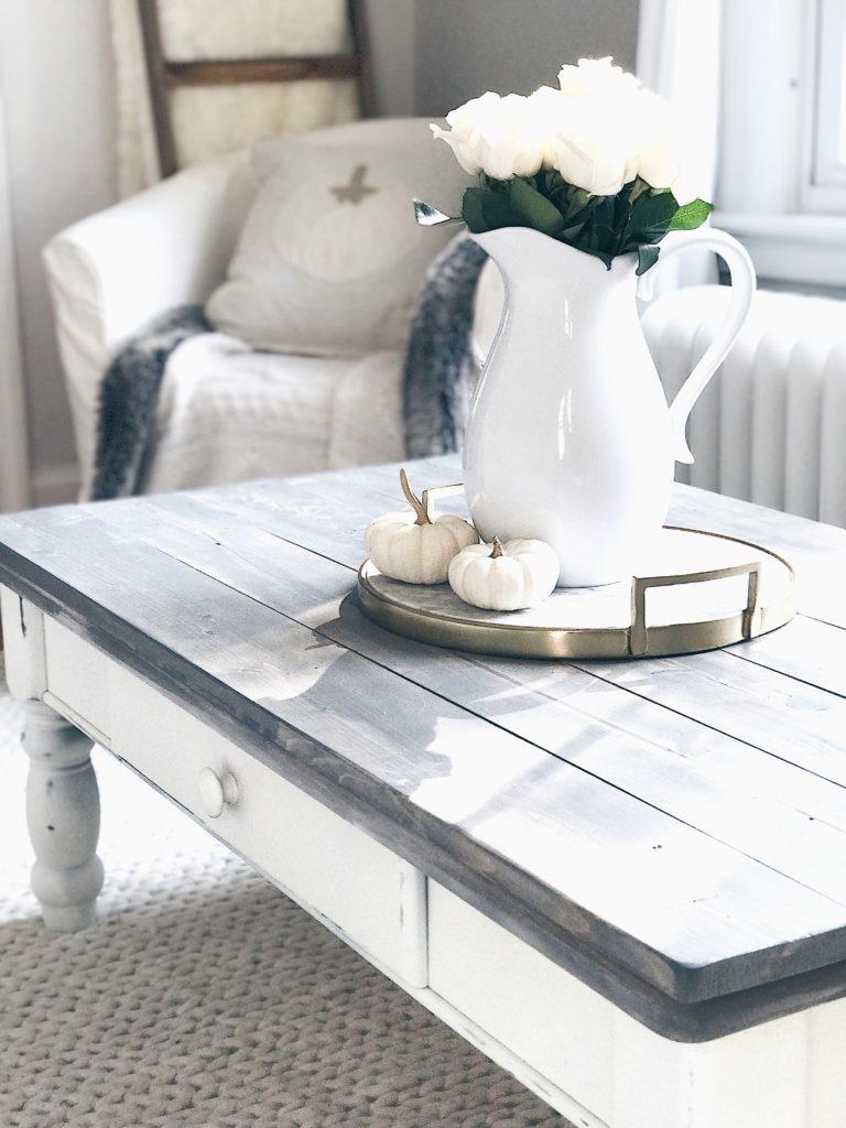 free kitchen makeover furniture ikea farmhouse coffee table