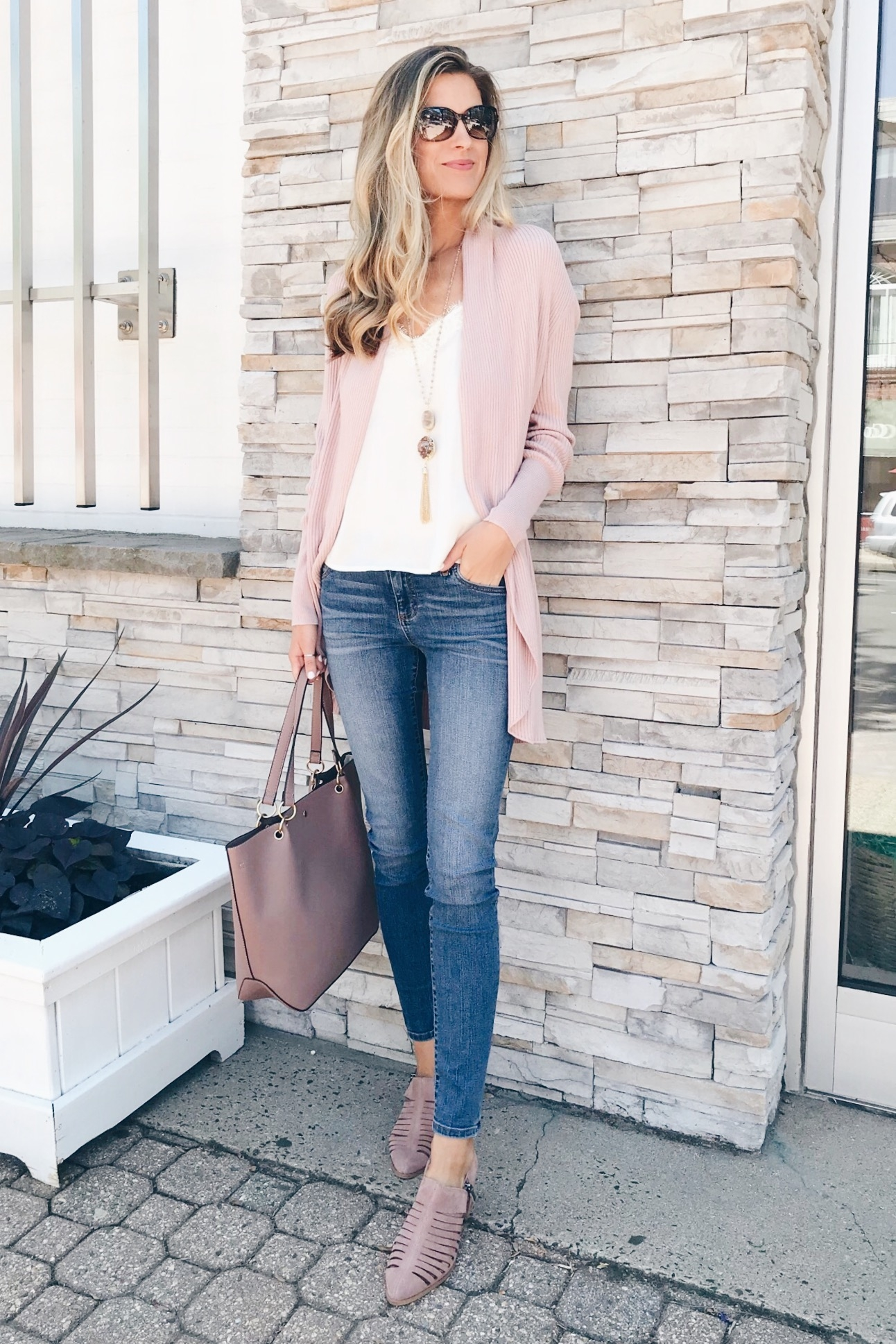 early fall outfits from