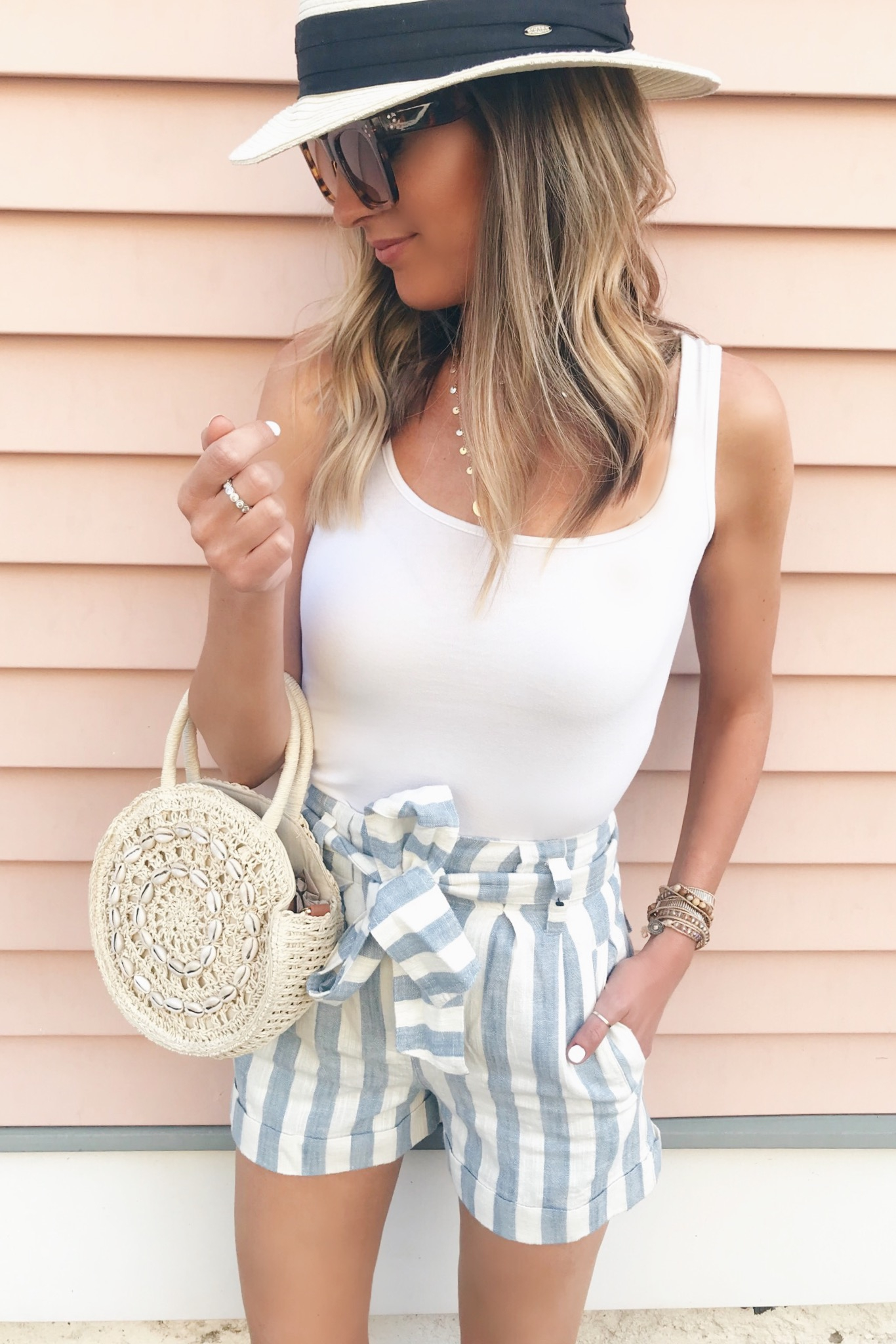 Warm Weather Vacation Outfit Ideas And Favorite Summer Fashion Trend Pinteresting Plans
