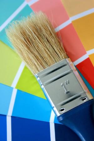 Cmo teir una pintura blanca con entonadores  PintoMiCasacom