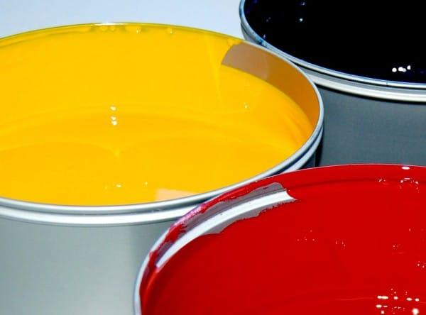 Qu color se forma al mezclar amarillo con otros colores