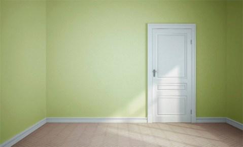 consejos para pintar puertas
