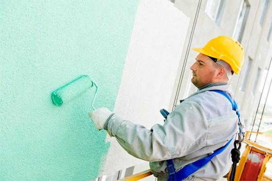 consejos pintura fachadas