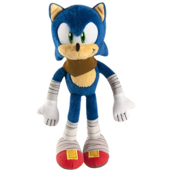 Sonic Boom 8 Plush Soft Toy